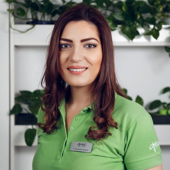 Dr. Ana Maria Drăgoi
