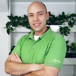 Dr. Paul Bores