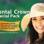coroane dentare bucuresti