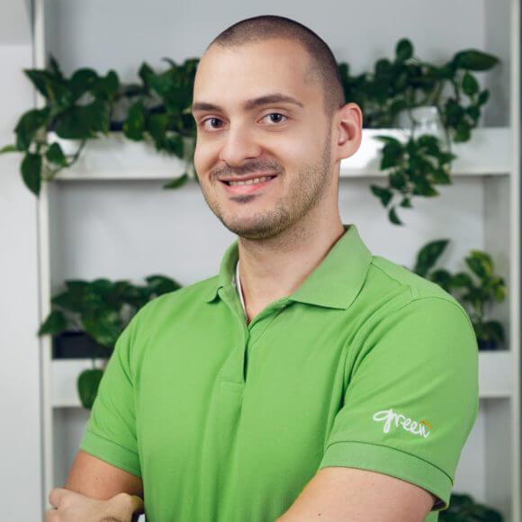 Dr. Matei Călin