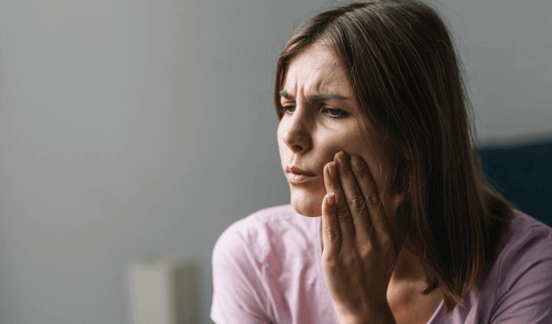 infectie dentara