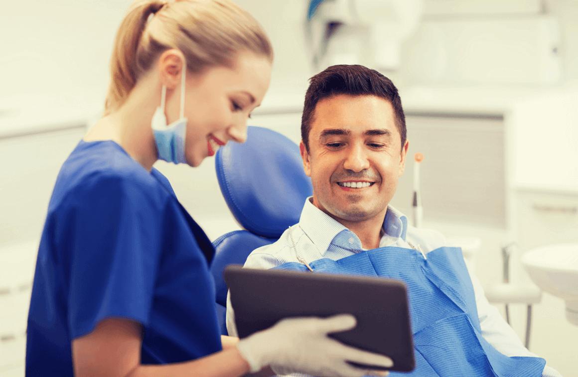 medic implantolog