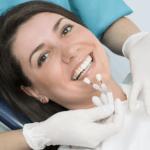 coroana dentara zirconiu