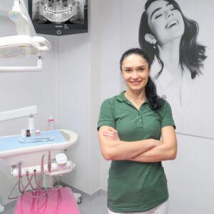Dr. Alexandra Crainea