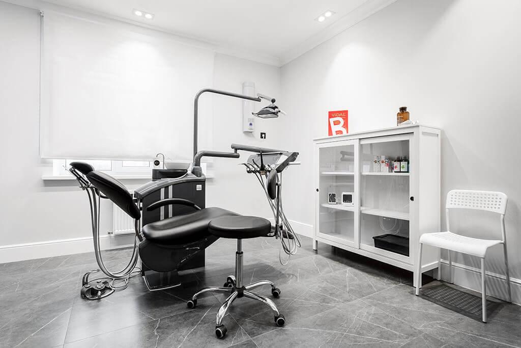 clinică dentară