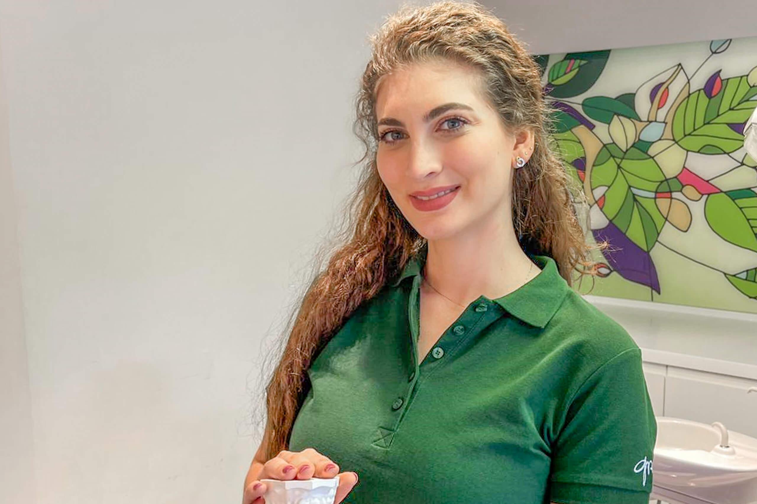 dr. Diana Mansur Green Dental